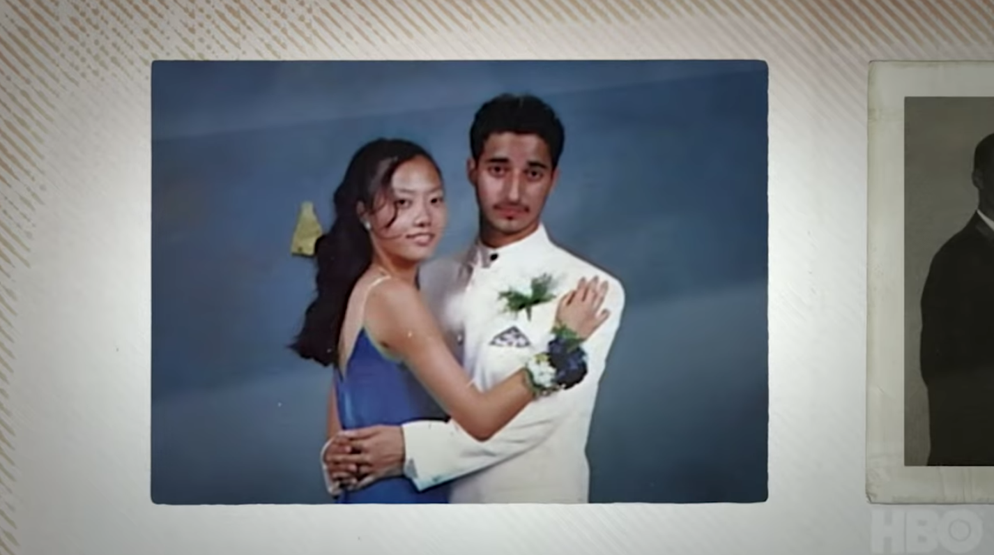The docuseries will look into Adnan Syed and the murder of Hae Min Lee. Credit: HBO