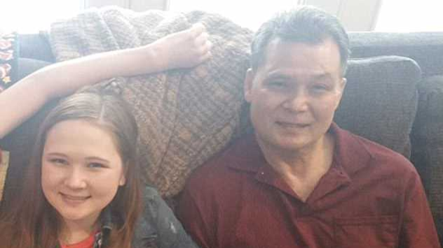 Daughter Overwhelmed After Disabled Dad Saved Up Money To Buy Her Coffee