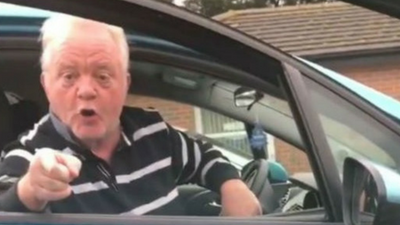 Mum Verbally Abused By Man After Rightfully Parking In Disabled Bay