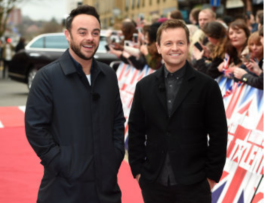 It will be odd watching I'm A Celebrity without Ant by Dec's side. Credit: PA