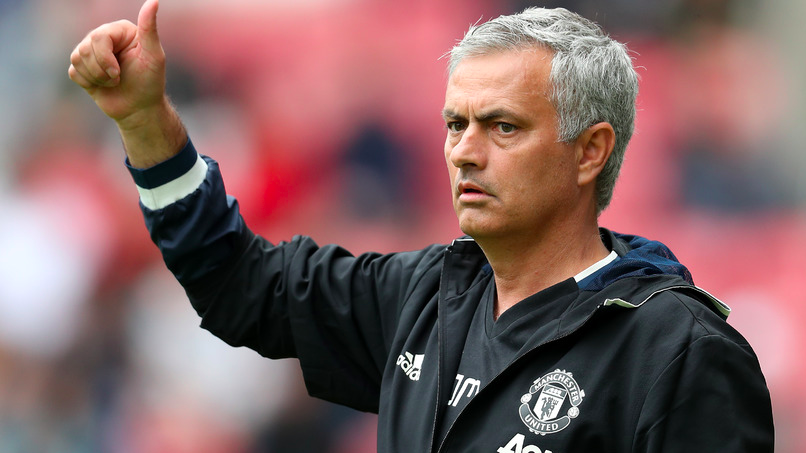 Manchester United Look To Bring In Legendary Italian Defender