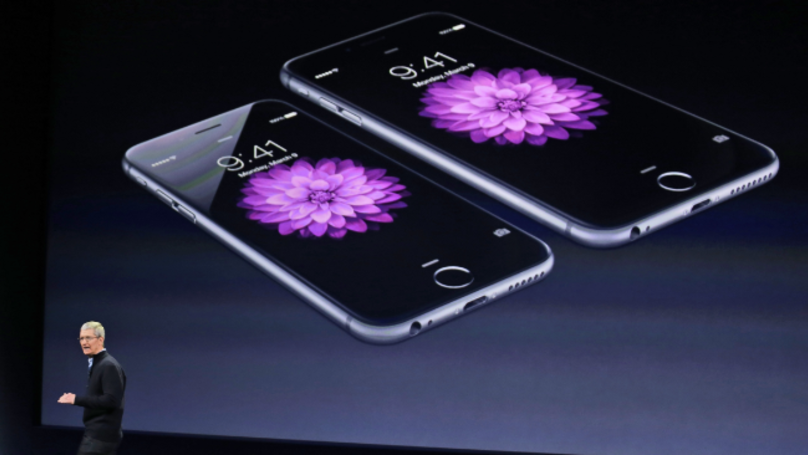 Two New Lawsuits Filled Against Apple For Slowing Down Old iPhones