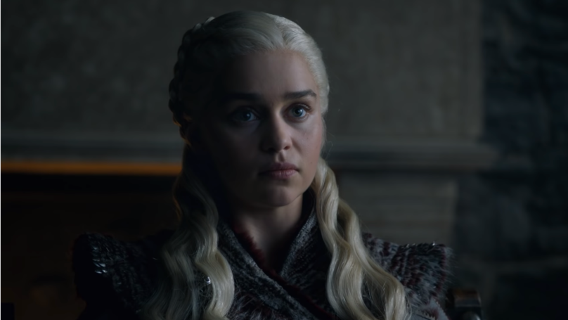 Watch: New Trailer For 'Game Of Thrones' Season Eight, Episode Two