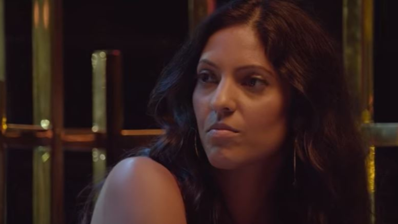 This 'Bad Date' On New Netflix Series Is Uncomfortable To Watch For So Many Reasons
