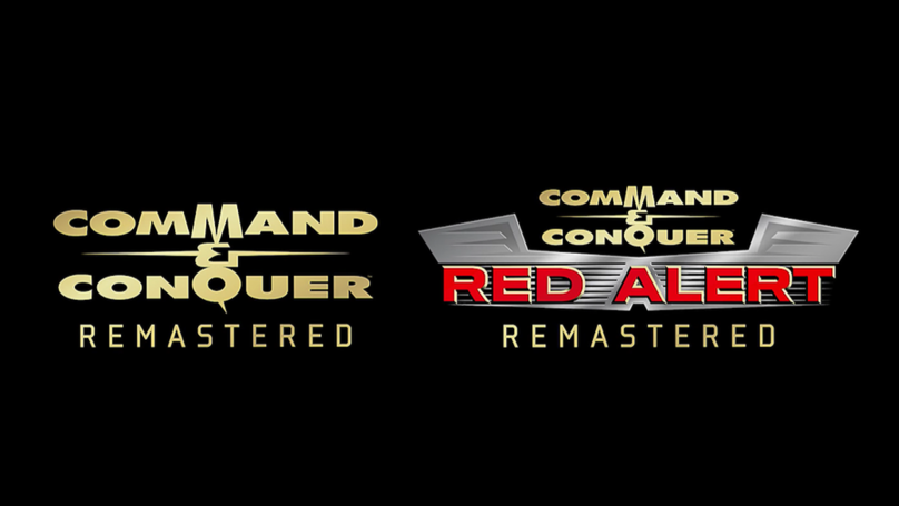 Command & Conquer's First Remasters Are 'Tiberian Dawn' And 'Red Alert'