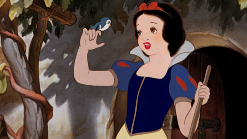 This Snow White Theory Will Change The Way You Watch The Film Forever