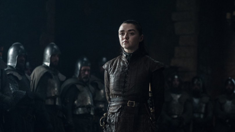 Game Of Thrones Theory Suggests Arya Will Kill The Night King
