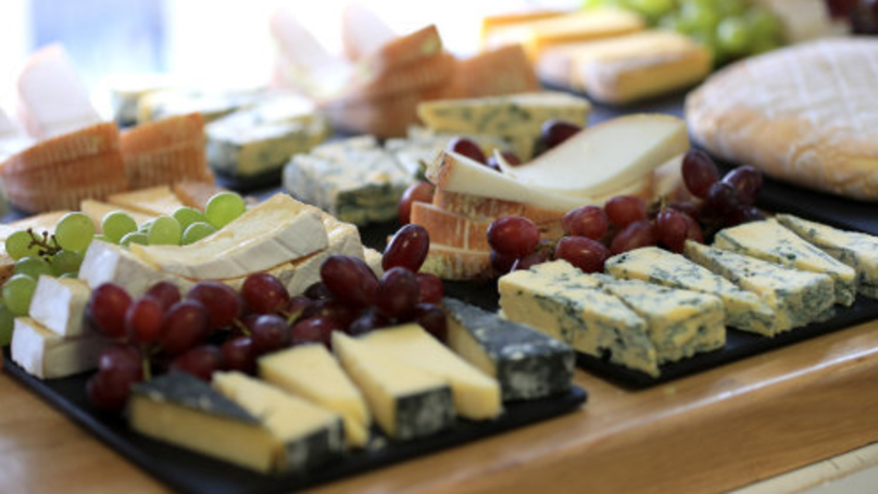 It's Cheese Lovers Day, Time To Celebrate