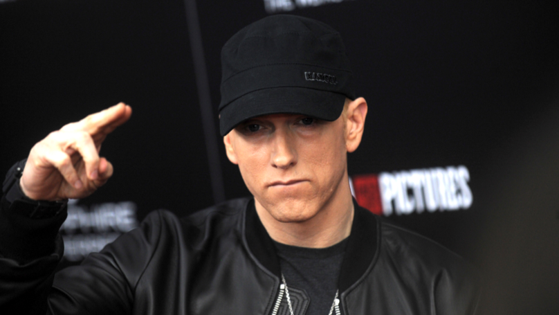 It's Been 20 Years Since Eminem Released The Slim Shady LP