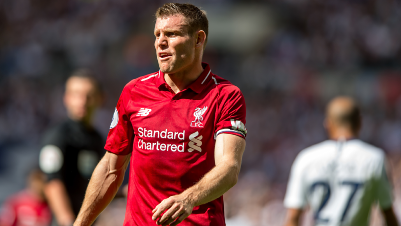 Former Manchester City Manager Believes James Milner Has 'Been So Underrated'