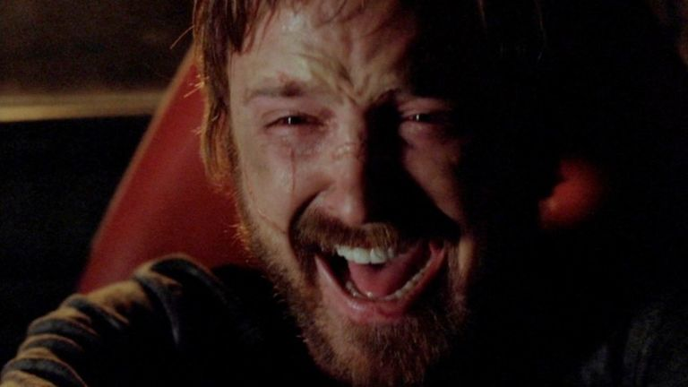 Will the Breaking Bad film be all about Jesse Pinkman post-kidnapping? Credit: Sony Pictures Television