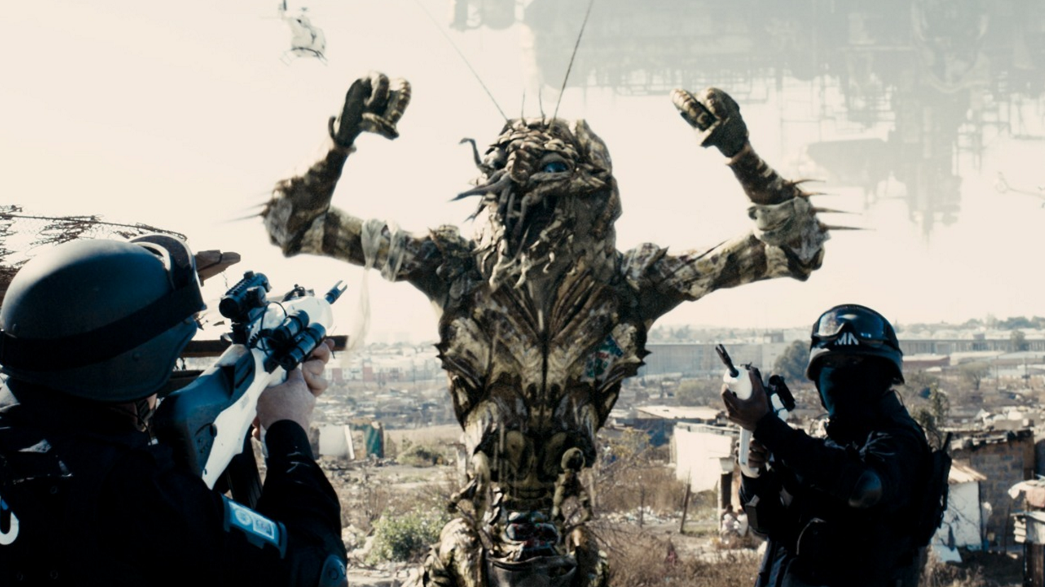 According To Neill Blomkamp, There Could Be A Sequel To 'District 9'